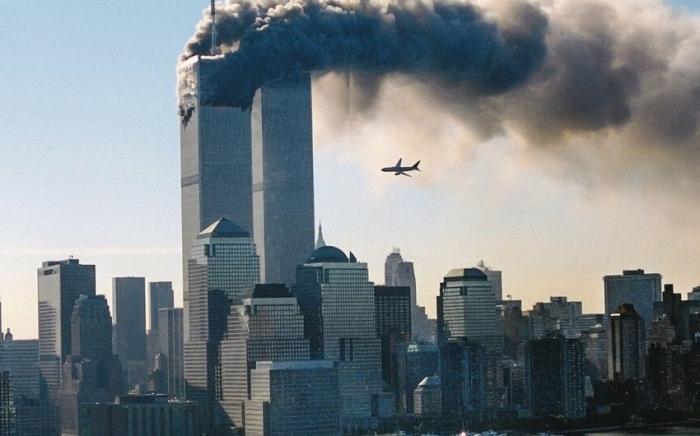 9/11: Üç rəqəmlə ört-basdır edilən  böyük oyunun gizlinləri