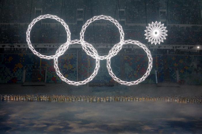 Olimpiyanın zəif halqası:    Boşluq harada buraxılıb?