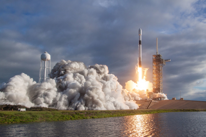Why does pandemic affect space launches? -  iWONDER