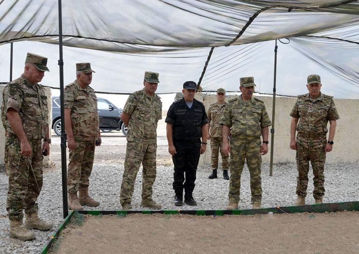 Azərbaycan, Türkiyə, Pakistan  xüsusi təyinatlılarının birgə təlimi  keçiriləcək