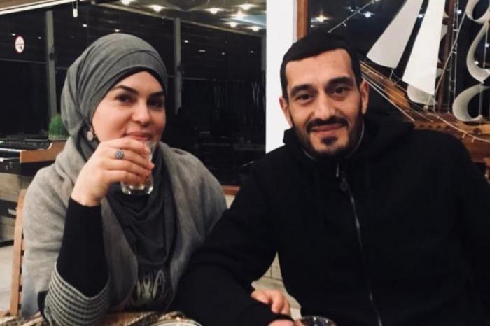 Alim Qasımovun kürəkəninə 9 il iş verildi