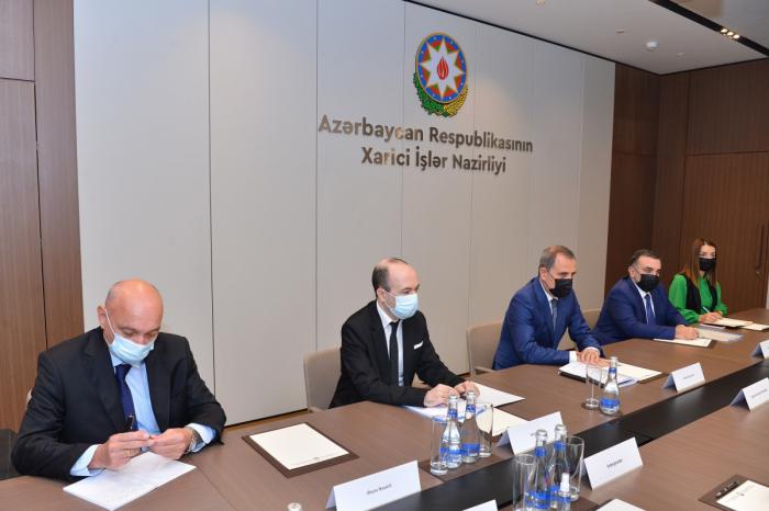Azərbaycan Ermənistanla münasibətləri normallaşdırmağa hazırdır