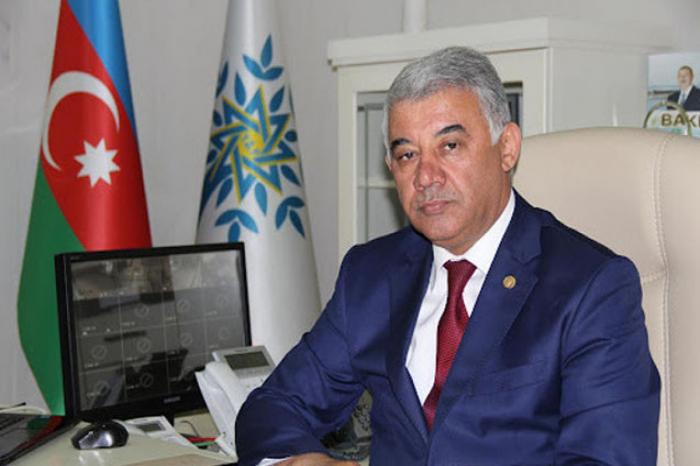 Ramiz Göyüşovun YAP-dan çıxarılması məsələsinə baxılacaq