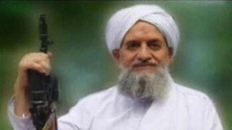 El líder de Al Qaeda, que se rumoreaba que estaba muerto, aparece en un video publicado el día del 20.º aniversario del 11-S