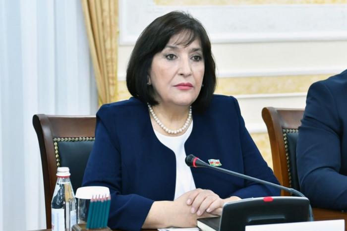 Spiker Qazaxıstan Parlamentini Xocalı soyqırımını tanımağa çağırıb