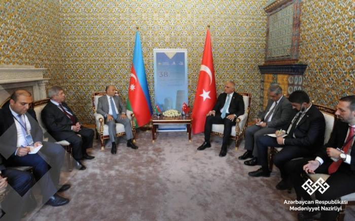 Türkiyə ilə Azərbaycan arasında yeni sənəd imzalanacaq