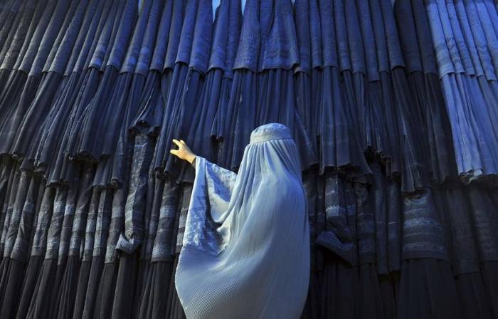 Opinion    Les droits des femmes plus menacés que jamais enAfghanistan