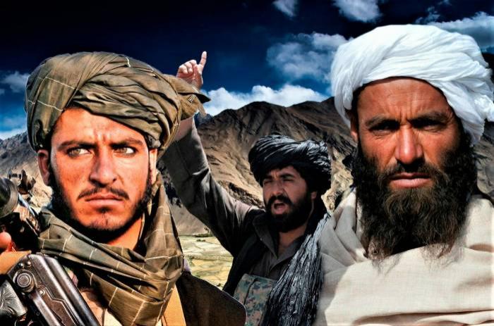 """""""Taliban""""ın Orta Asiyaya sızması mümkündür –    Tacik ekspert (Eksklüziv)"""