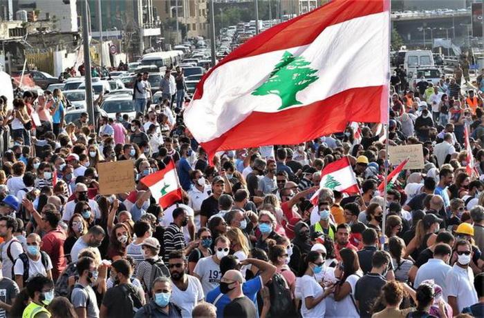 Liban: un nouveau gouvernement formé, plus d