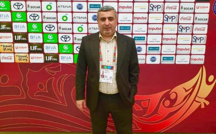 Jurnalist Elnur Əşrəfoğlunun son durumu açıqlandı