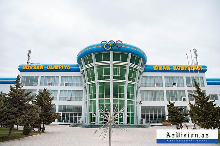 Olimpiya kompleksi:  Kimlər gəlir və nə edir -  Reportaj+Fotolar