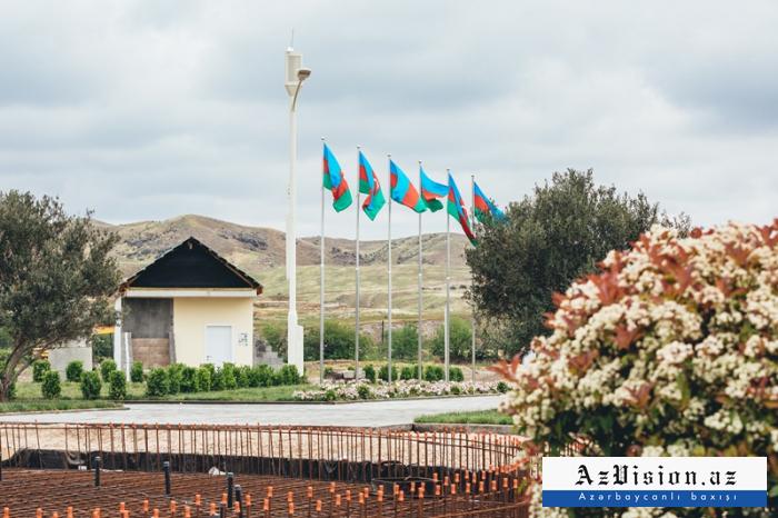 وزارة الخارجية تصدر معلومات عن الأعمال المنجزة في كاراباخ بعد توقيع بيان 10 نوفمبر