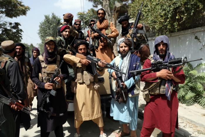 """Pəncşirdə 600 """"Taliban"""" döyüşçüsü öldürülüb"""