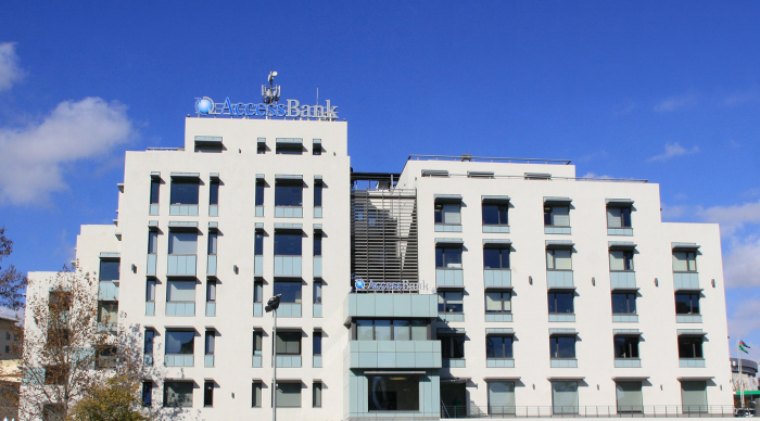 AccessBank tender elan edir