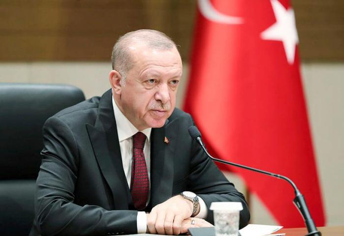 Le président turc Erdogan va effectuer une visite aux Etats-Unis