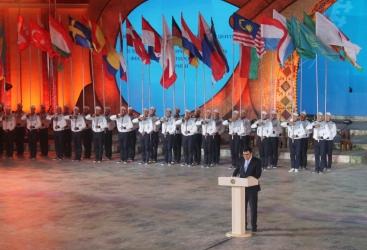 Azerbaiyán también está representado en el II Festival Internacional de Bakhshi en Uzbekistán