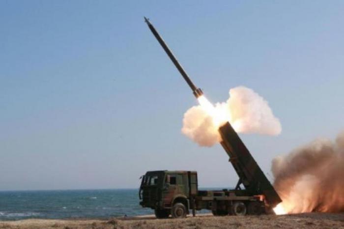 Corée du Nord: un projectile non identifié a été tiré