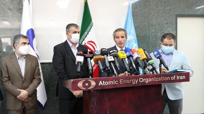 Iran allows IAEA to service monitoring equipment at nuke sites