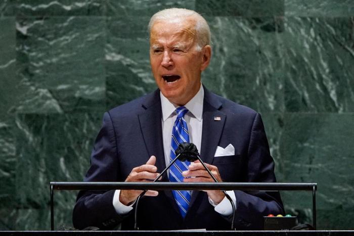 Pandémie: Washington souhaite redoubler d