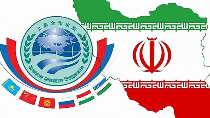 İran Şanxay Əməkdaşlıq Təşkilatına qoşulur