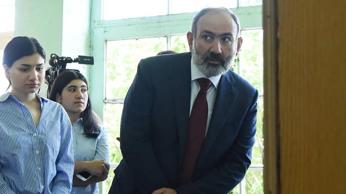 Ermənistan hakimiyyəti müxalifəti cəzalandırır