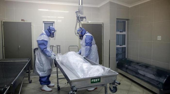Bu gün Türkiyədə koronavirusdan 276 nəfər vəfat edib