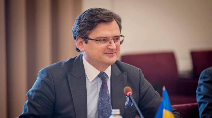 Kiyev Qərbin vədlərinə inanmır -    Dmitri Kuleba