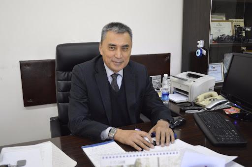"""""""Kabar""""ın baş direktoru:  """"Bakı ilə Bişkek arasında daha effektli iş aparmağın vaxtıdır"""" -  MÜSAHİBƏ"""