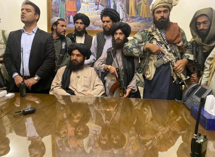 Opinion |Afghanistan: qui sont les talibans, quelle idéologie prônent-ils?