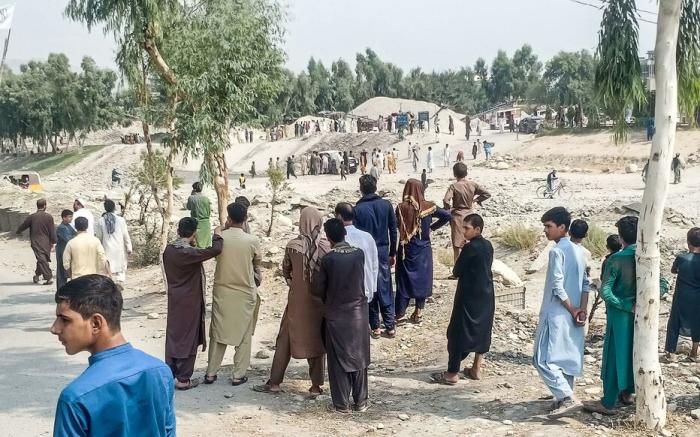 Afghanistan: Daech revendique les attaques à Jalalabad