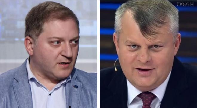 """Kremlin Ukraynadakı """"beşinci kolon""""u Ərdoğana qarşı"""
