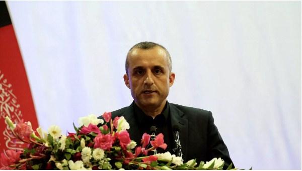 Saleh yenidən Əfqanıstanı tərk edib
