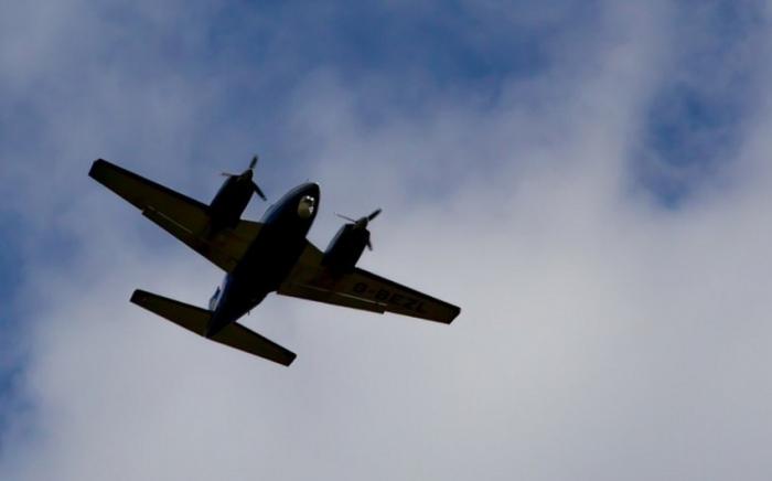 Rusiyada An-26 təyyarəsi radardan itib