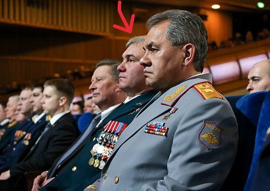 Rusiya sülhməramlılarının komandanı  yenə dəyişdirildi