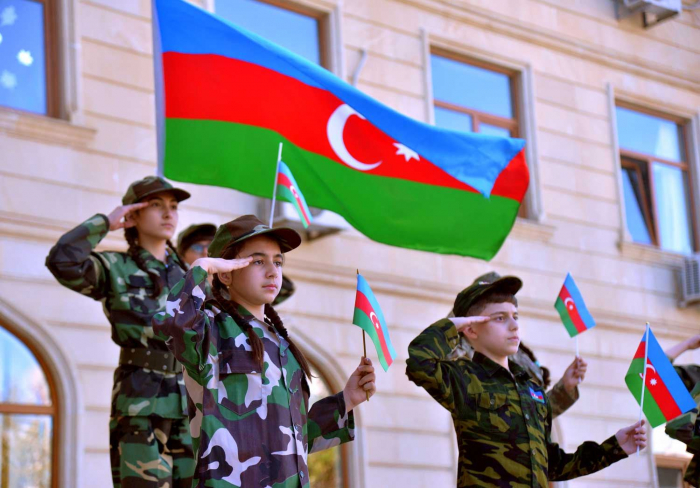 Events dedicated to Day of Remembrance and Victory Day to be held in Baku schools