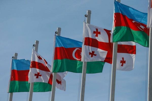 Azərbaycan və Gürcüstan saziş imzalayıb