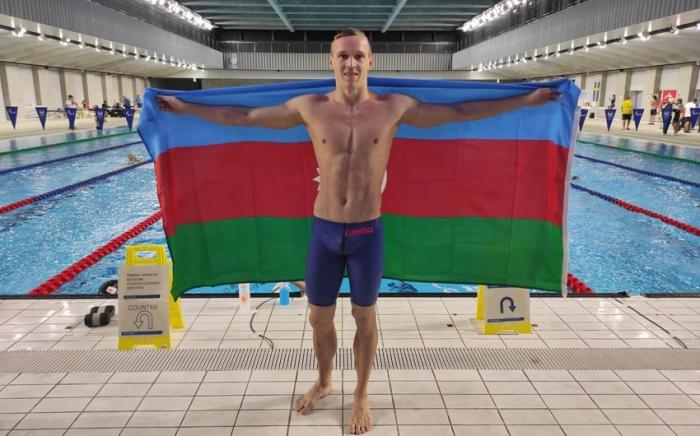 Tokio-2020:    Azərbaycan 12-ci qızıl medalını qazandı