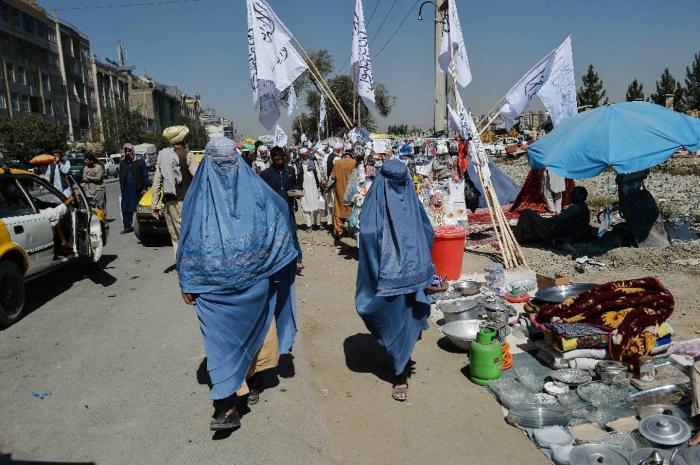 Les talibans remplacent le ministère afghan des Femmes par celui de la Prévention du vice