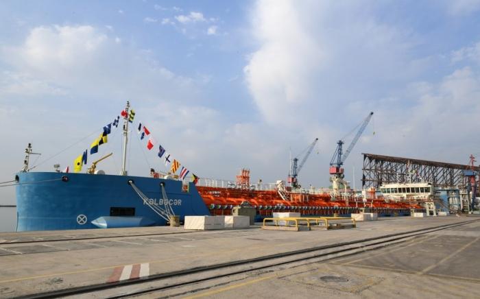Azərbaycan tankerləri Baltik və Şimal dənizlərinə çıxacaq