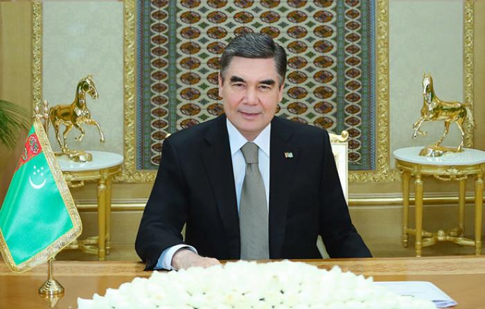 Türkmənistan prezidenti komaya düşüb? -    Açıqlama