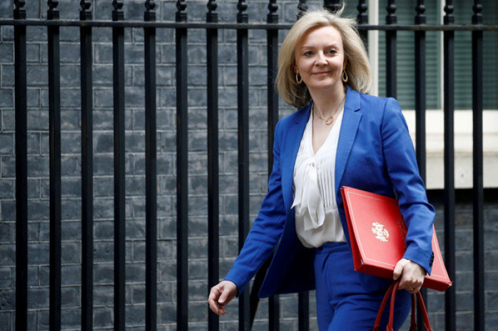 Britaniyanın xarici işlər naziri iranlı həmkarı ilə görüşəcək