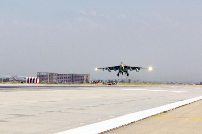 Les exercices de vol tactique « Faucon TurAz-2021 » se poursuivent en Turquie -   VIDEO