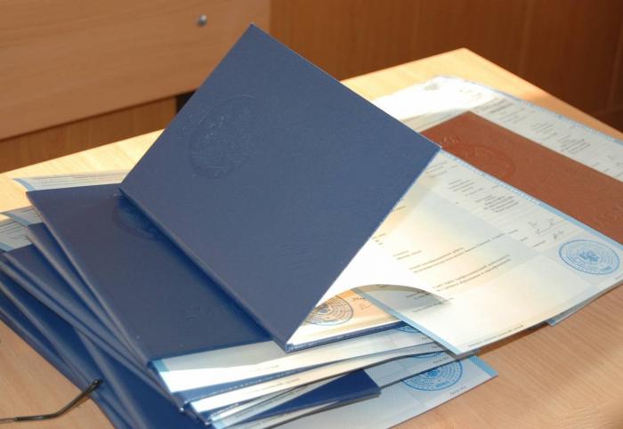 Xarici diplomların tanınma qaydaları dəyişə bilər