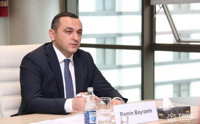 Ramin Bayramlının istefa ərizəsi qəbul edildi