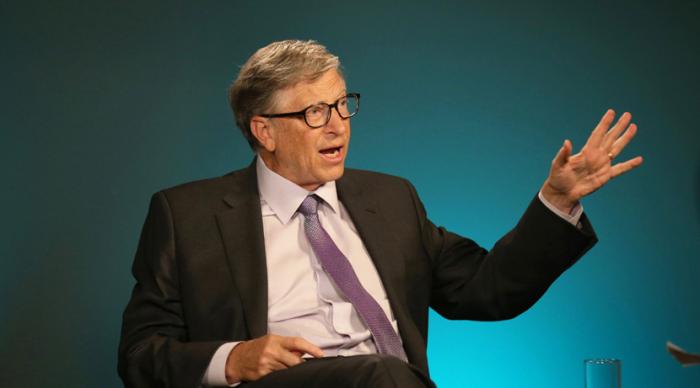 Comment le monde pourrait se préparer aux futures pandémies,expliqueBill Gates