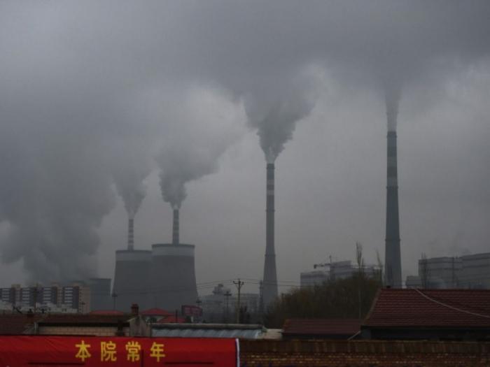 Climat: Les USA et le Royaume-Uni saluent la décision de la Chine sur le charbon