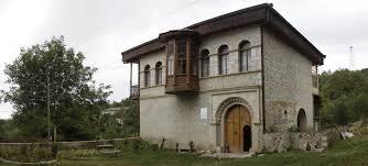 Şuşada    Mehmandarovların malikanə kompleksi    bərpa olunur