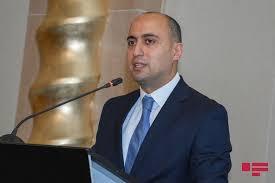 """Ministro de Educación  : """"Se está trabajando en la construcción de escuelas secundarias en Shushá y Aghdam"""""""