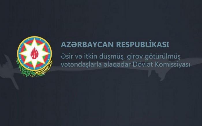 Yolu azan iki erməni geri qaytarıldı