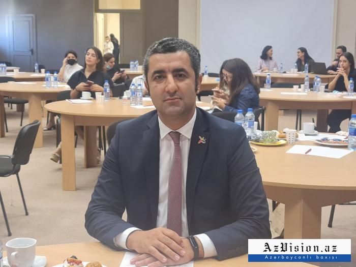 Les Afghans pourront-ils étudier en Azerbaïdjan ?